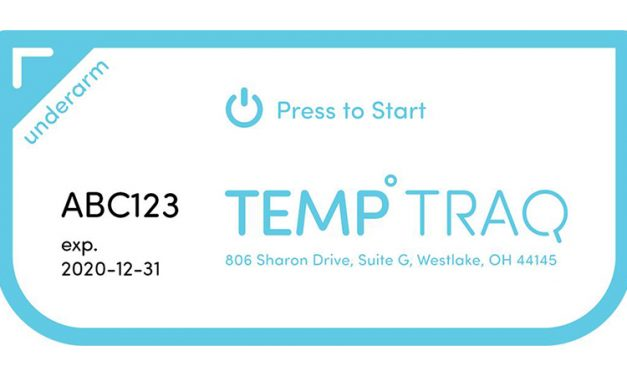 TempTraq Vies to Become New Standard-of-Care for Monitoring Patient Body Temperature in Hospitals