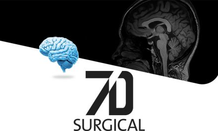 7D Surgical Receives FDA Approval for Cranial Surgery