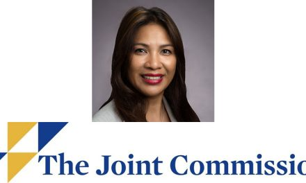 The Joint Commission appoints executive director of Ambulatory Care Accreditation Program