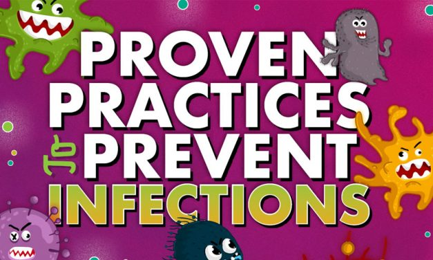 Proven Practices to Prevent Infections