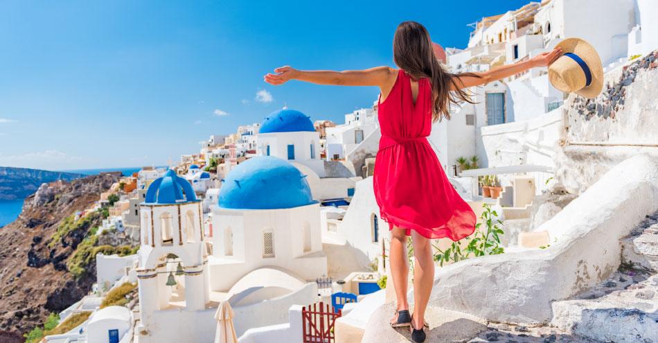 Greek Island Report:  Find Your Path to 'Ef-zeen'