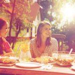 Enjoy Summer Potlucks  the Healthy Way