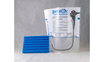 US Endoscopy Releases Revital-Ox Bedside Concentrate Pre-Cleaning Kit