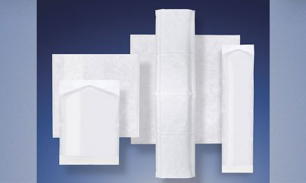 Qosina Unveils a New Line of Tyvek Sterilization Supplies