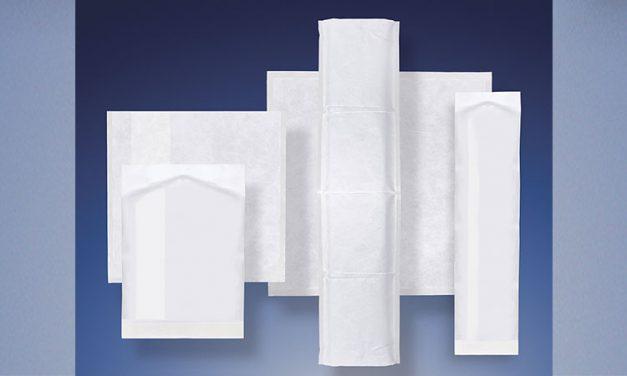 Qosina Unveils a New Line of Tyvek Sterilization Supplies