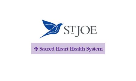 St. Joe and Sacred Heart Announce Plans for a New Healthcare Facility