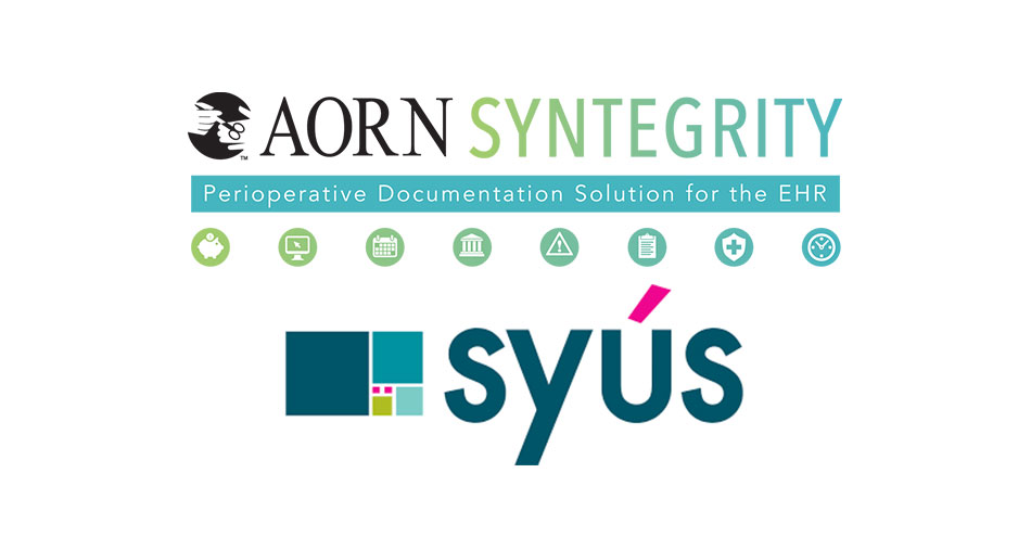 AORN Syntegrity, Inc., and Syus Launch New Benchmarking Product For OR Safety and Efficiency Comparisons