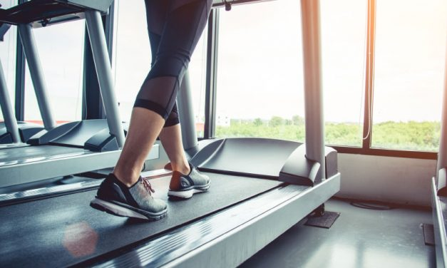 How to Get a Leg Up on Well-Being