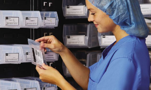 Medline – Surgical Instrument Consignment