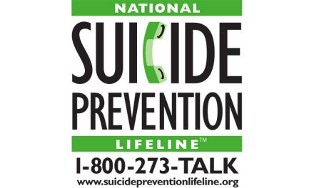 Suicide Prevention Awareness 2018