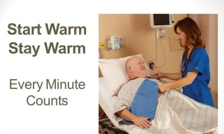 """Start Warm Stay Warm"" Webinar Delivers Valuable Information"