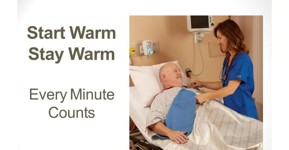 """Start Warm Stay Warm"" Webinar Delivers Valuable Information"