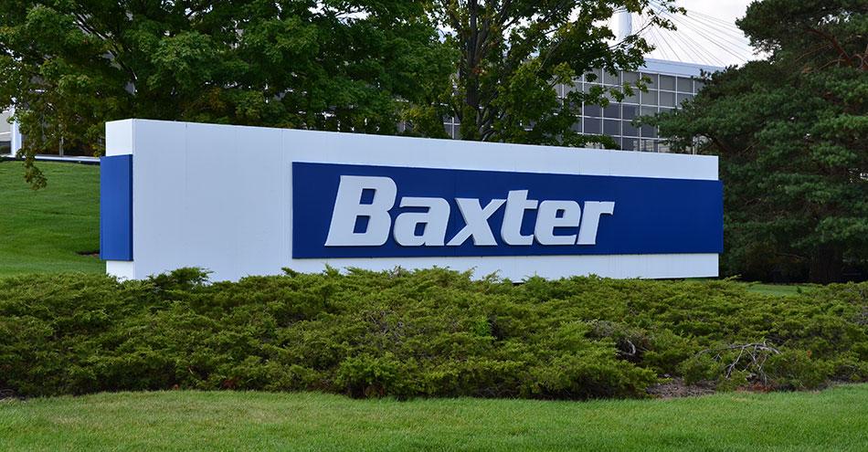 Baxter Acquires PerClot Polysaccharide Hemostatic System