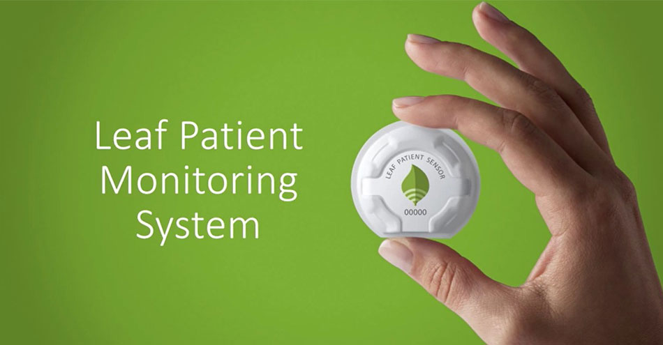 New Report Finds Leaf Patient Monitoring System Improves Patient Repositioning Rates, Nursing Staff Collaboration