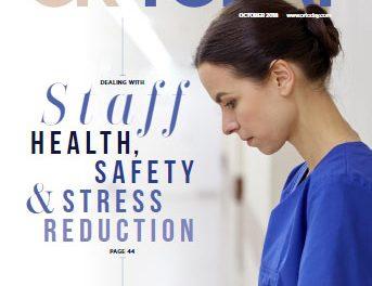 Digital Issue – October 2018