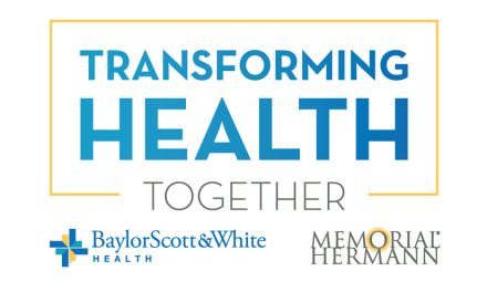 Baylor Scott & White Health, Memorial Hermann Health System Plan Combined Health System