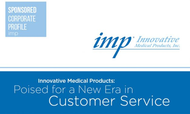 [Sponsored] Corporate Profile: Innovative Medical Products
