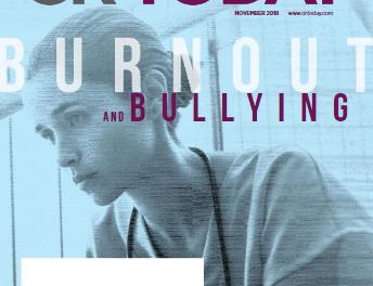 Digital Issue – November 2018