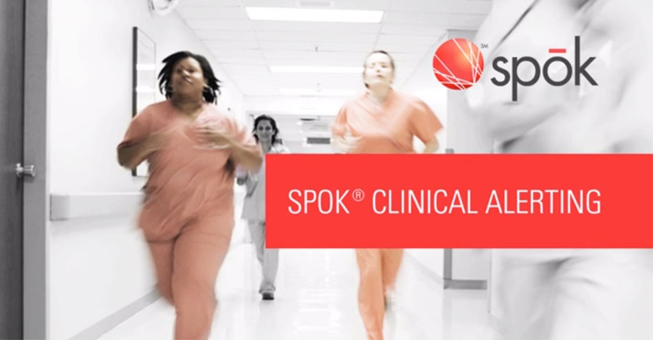 Inova Health System Prevents Alarm Fatigue and Enhances Patient-Centric Care with Spok Clinical Alerting
