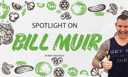 Spotlight on Bill Muir