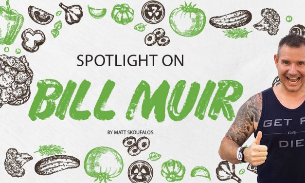 Spotlight on Bill Muir