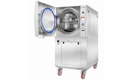 Tuttnauer Class B Pre/Post Vacuum Sterilizers