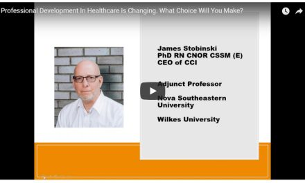 Webinar: Professional Development is Changing