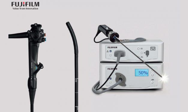 Fujifilm Endoscope Portfolios