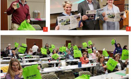 Perioperative Professionals Attend Annual Carolinas Conference