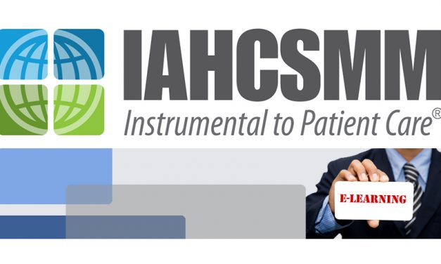 IAHCSMM Webinars: A Convenient Way to Learn and Earn CE Credits