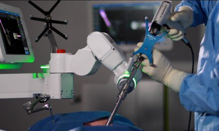 Medtronic Announces U.S. Commercial Launch of Mazor X Stealth Edition for Robotic-Assisted Spine Surgery