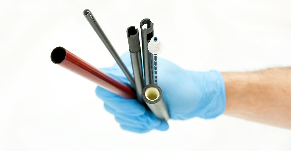 Polygon Announces PolyMed Composite Medical Tubing for Surgical Devices