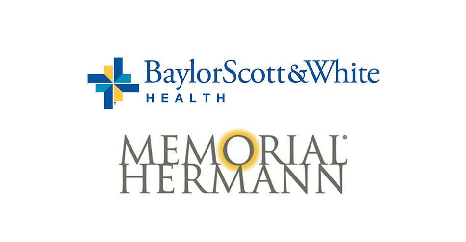 Baylor Scott & White Health, Memorial Hermann Health System Nix Merger