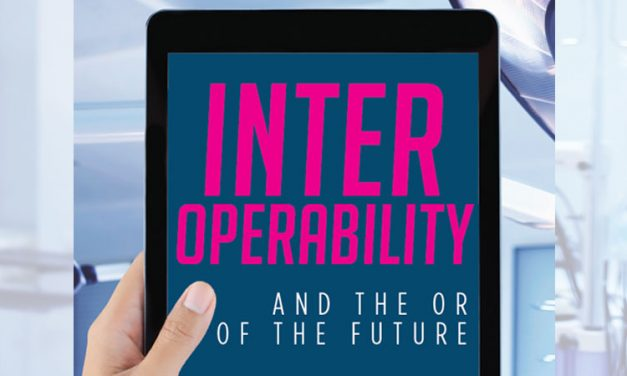 Interoperability and the OR of the Future