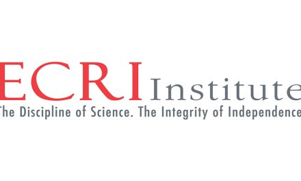 ECRI Institute Receives $2.4 Milliom Clinical Excellence Grant