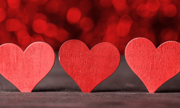Celebrate Your Heart: Four Pulsating Ways to Add Zing to Every String