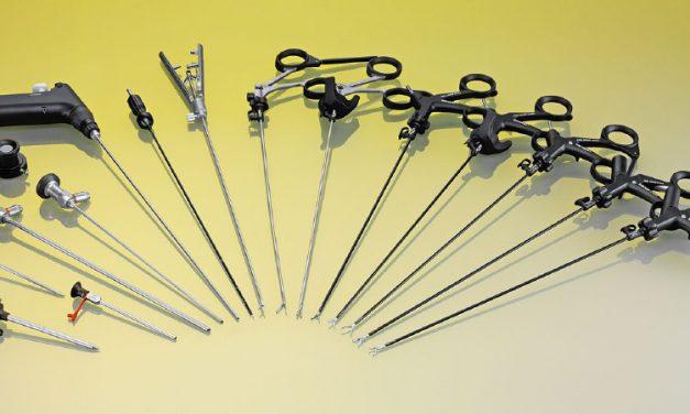 KARLSTORZ Reusable Instrument Sets