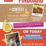 Pinboard – March 2019