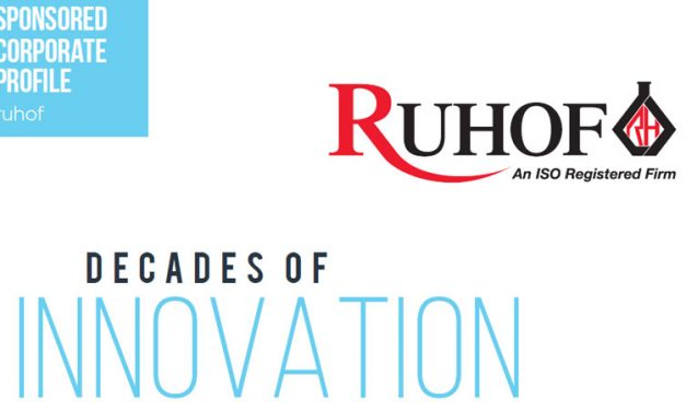 [Sponsored] Corporate Profile: Ruhof