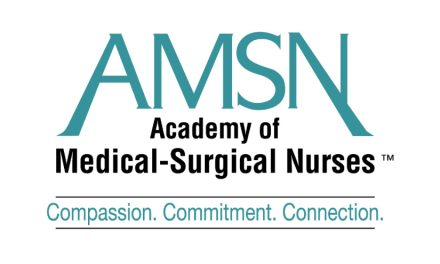 AMSN Promotes National Health Care Campaign
