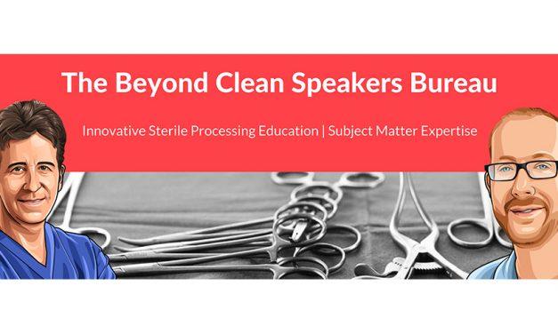Multi-disciplinary Speakers Bureau Created