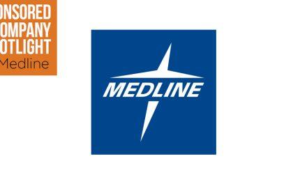 [Sponsored] Company Spotlight: Medline ReadyPrep™ CHG 2% Pre-Saturated Cloth for Preoperative Skin Preparation