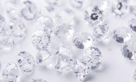 Employees are Like Diamonds