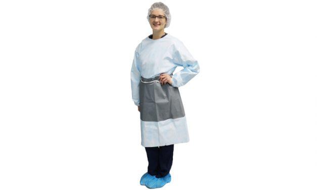 Healthmark Industries Decontamination Gowns