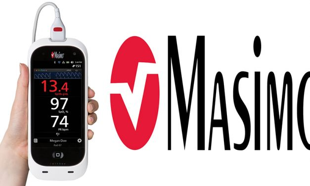 Masimo Announces FDA Clearance of the Rad-67™ Pulse CO-Oximeter® with Next Generation SpHb® Spot-check Monitoring & rainbow® DCI®-mini Reusable Sensor