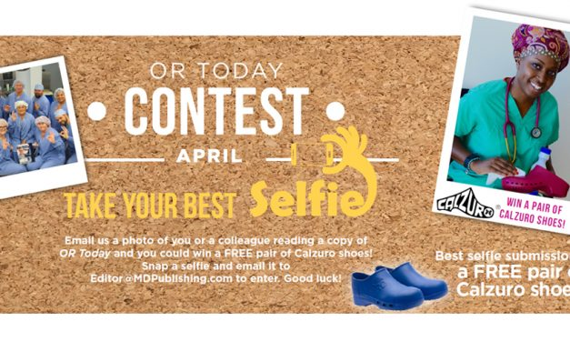 Pinboard / Contest – April 2019