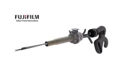 Fujifilm Interlock Trocar Headed to SAGES 2019