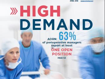 Digital Issue – April 2019