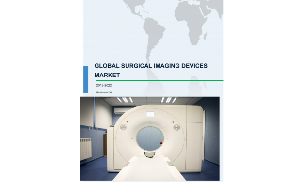 Global Surgical Imaging Devices Market – Size, Growth, Trends, and Forecast for 2018-2022