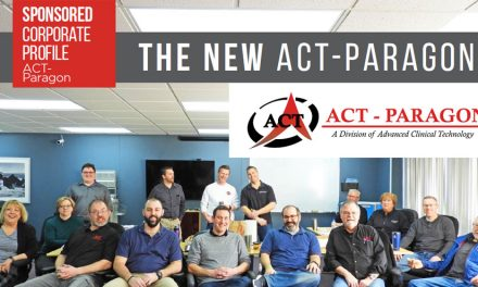 [Sponsored] Corporate Profile: The New ACT-Paragon
